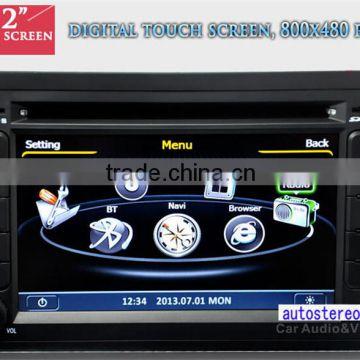 car dvd player for Peugeot 3008 307 car Multimedia car gps tracker