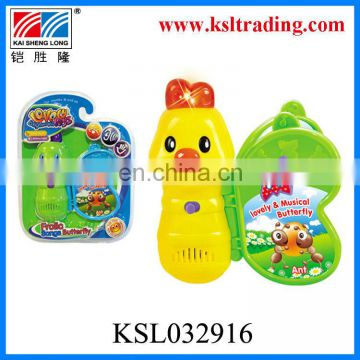 plastic kids bo musical toy for sale