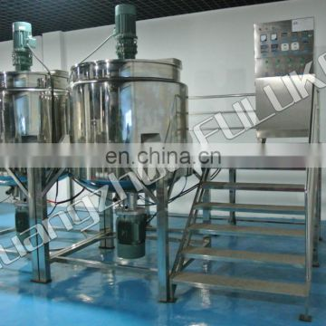 FLK CE best selling car paint mixing machine price,powder mixing machine