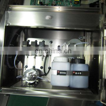 FLK CE inkjet printer for plastic bag,uv inkjet printer ink,domino a100 inkjet printer