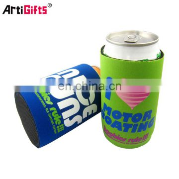 Wholesale custom neoprene 6 packs bottle beer cooler holder