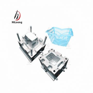 quality products plastic laundry basket mold chinese supplier