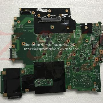 42w7652 44c3928 laptop motherboard for lenovo ibm thinkpad t61 15.4 pm965 laptop motherboard 42w7876 44c3928 ddr2 Free Shipping