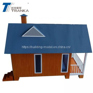2019 New arrival Architecture models for sale ,villa model display