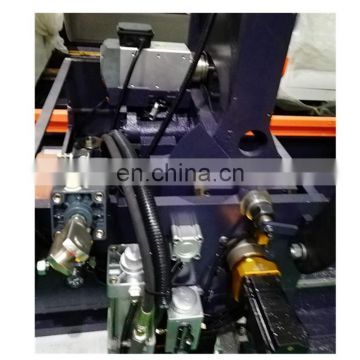 3 Axis CNC Milling-cutting-drilling aluminium wiondow an door Machine    Genman style  093