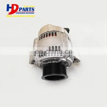 Diesel Engine 6BT Alternator 24V 35A