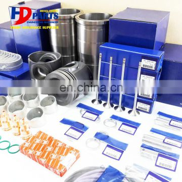 Diesel Engin Parts D12D Engine Repair Kit