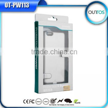 New Item 2016 Mobile Charger Battery Backup for Iphone 6