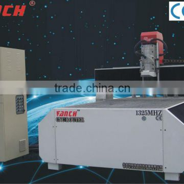 ATC cnc processing center /AC servo /Vacuum table/Taiwan Syntec controller/5.5kw ATC spindles/3 axes dust proof