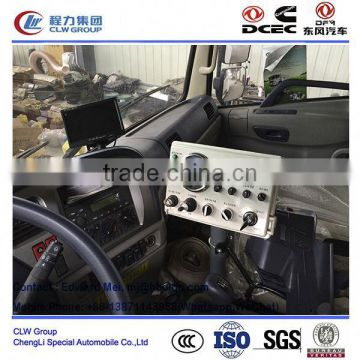 Dongfeng 4*2 4*4 type 180hp~210Hp 15 ton road vacuum cleaner