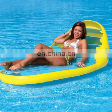 Inflatable Banana Beach Lounge