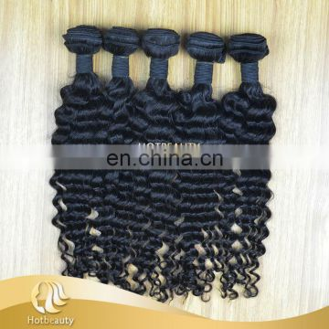 Top Selling Beautiful Malaysian Hair Weave Bundles Kinky Curl Afro Wave