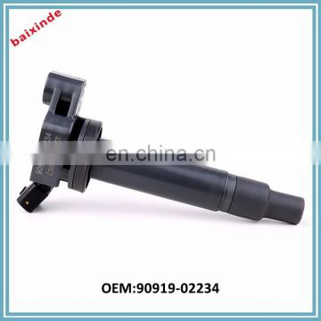 BAIXINDE High Quality Ignition Coil 90919-02234 9091902234