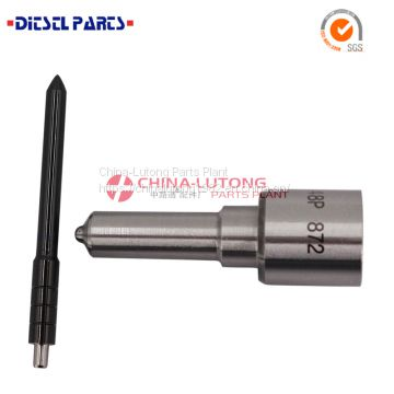 standard fuel injection parts Bosch Nozzle Repair Kit for 0433171366 HATRA