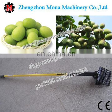 Electrical olives harvester machine and olive picking machine in low price for sale