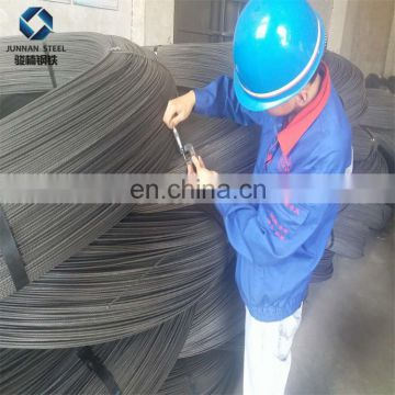 Exporting to Kenya ASTM A421 PC wire with 4.8mm diameter