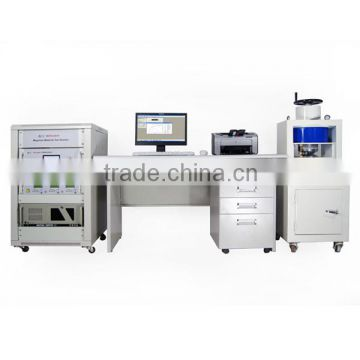 LINKJOIN MATS-2010H b-h curve tracer nerodymium rubber magnet alnico magnet measurement system with CE certificate