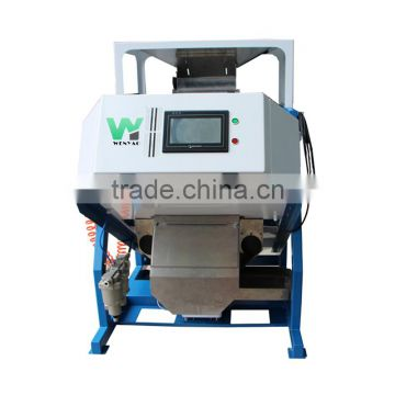 Excellent Performance CCD Tea Leaves color sorting machine