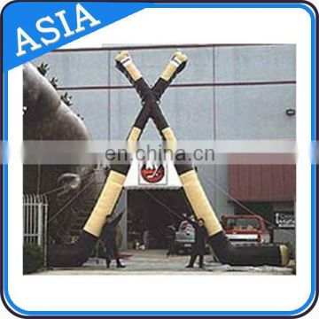Inflatable Models, Inflatable Field Hockey Stick Model For Sports Promotion