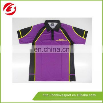 Custom Design Color Combination Polo T Shirt