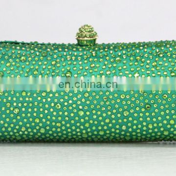 Fashion Hot selling evening clutch bags/handle clutch purse bag/wedding party clutch bags