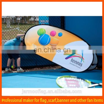advertising custom promotional A-frame popout