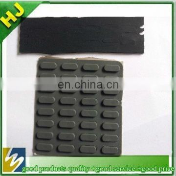 silicone rubber foot With 3M adhesive