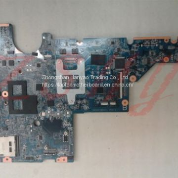 592809-001 for HP CQ42 CQ62 g62 G42 laptop motherboard amd ddr3 Free Shipping 100% test ok
