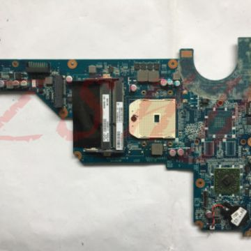649948-001 for HP Pavilion G6 G7 G4 laptop motherboard DA0R23MB6D1 Free Shipping 100% test ok