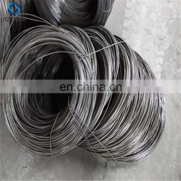 1.6 MM Black Annealed MS Binding wire Q195 low carbon steel wire coil