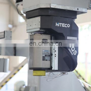 5 Axis cnc drilling milling cutting machining centre