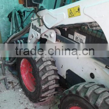 USED MINI LOADER BOBCAT S185