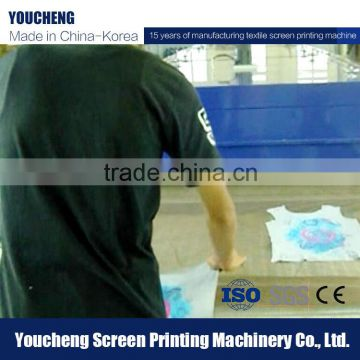 factory directly sell screen printing conveyor dryer tunnel dryer belt dryer