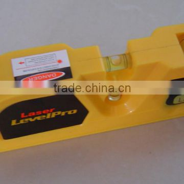 Multifunctional digital laser level with steel measuring tape 2m