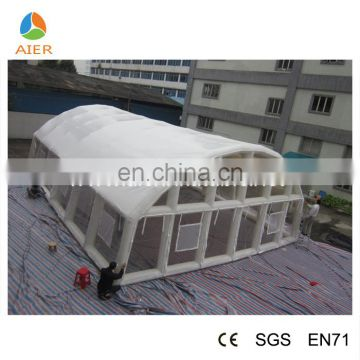 2017 inflatable party tent,20x30 party wedding tent hot sale