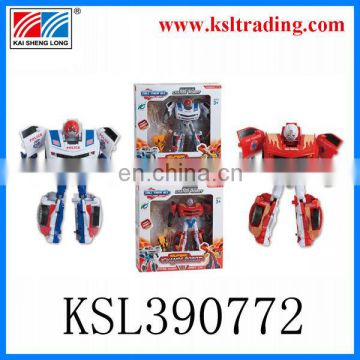 best sell super robot toy for children