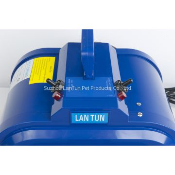 Double-Motor pet hair dryer  LT-1090C-1 2800W