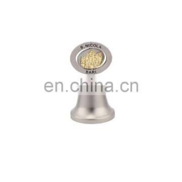 Top Quality Personalized Souvenir Small Hanging Metal Bells