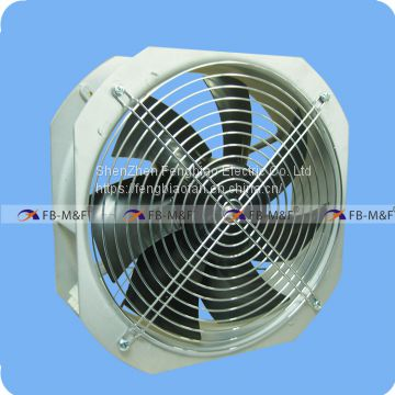 Axial Fans FAH280080DC92 24V for Radiator equipments