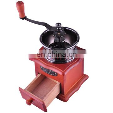 New Design Industrial Coffee Bean shredding Machine small Chinese grinding machine/ Small Mini Portable Coffee Beans Grinder