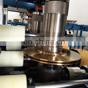 CNC Rolling Machine For Aluminum Window and Door with Two-axis