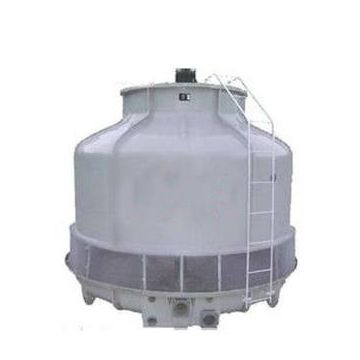 Square Wet cooling tower Industrial Water Cooler Water Saving Evaporative