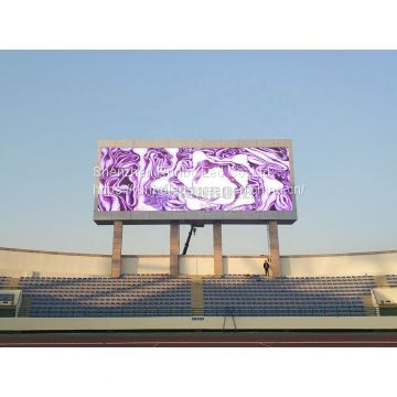 P3 Full Color LED Display