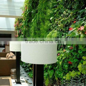 factory price high quality wall decore plastic plant/outdoor artificial plants plastic plants for decoration