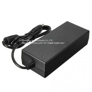 UL listed 24V3A AC Power Adapter switching for LED Light strips,CCTV Camera