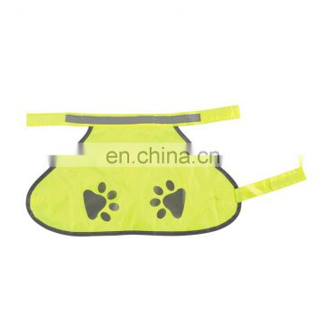 High Visibility Pet Safety Vest
