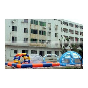 Guangzhou Xianghe Inflatable Products Factory