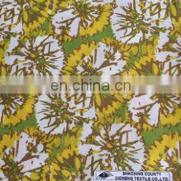 Onway textile 2015 Hot Sale Knitting Dyed DTY Scuba Fabric, Polyester Spandex Air Layer Fabric for Yoga Fabric