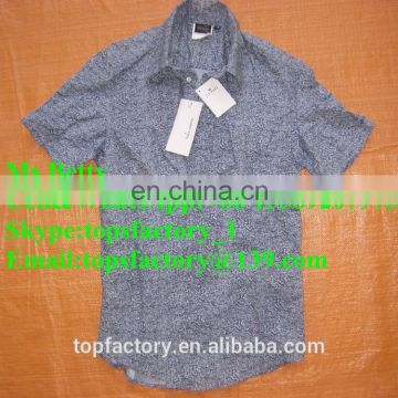 Fashion wholesale cream used clothing company