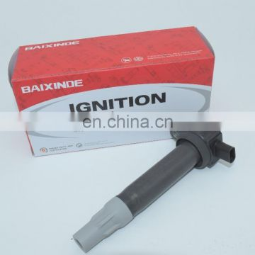 A quality Baixinde brand Ignition Coil Module System Coils for Ford Ignition Coils 6E5E-12A366-BA